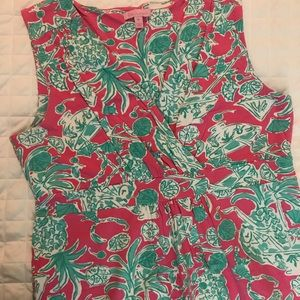 Lilly dress size XL